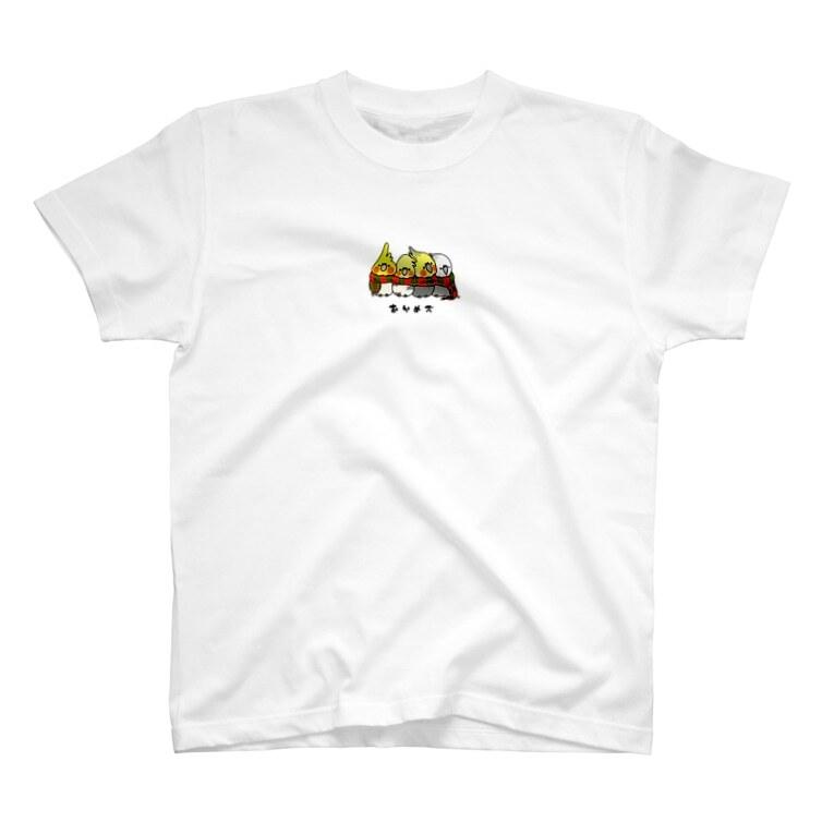 Tシャツ • パーカー