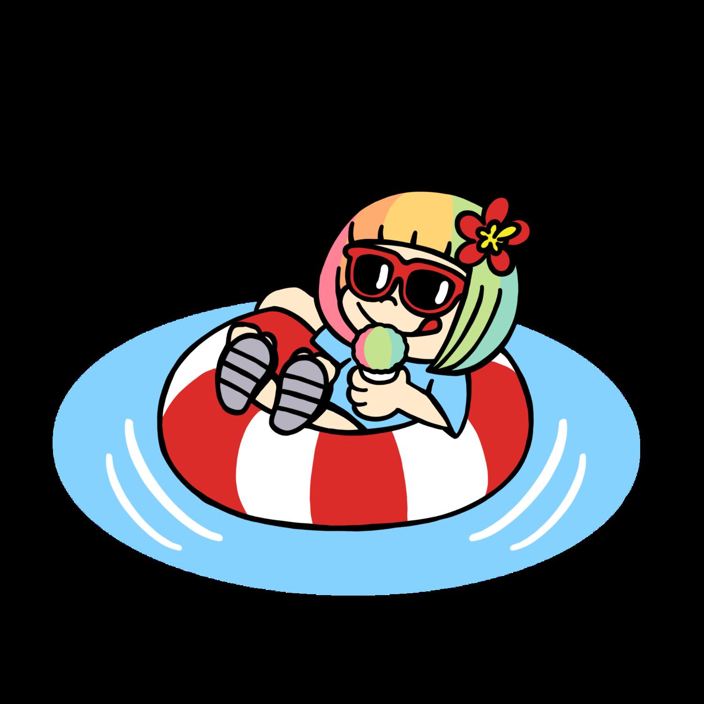 ハワイなマグカップ
