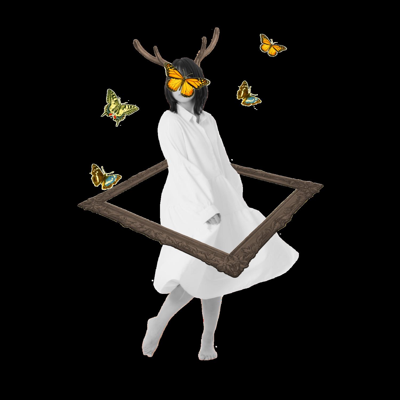 とある鹿人の夢