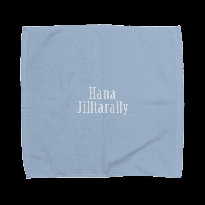 タオル、ハンカチ、布類