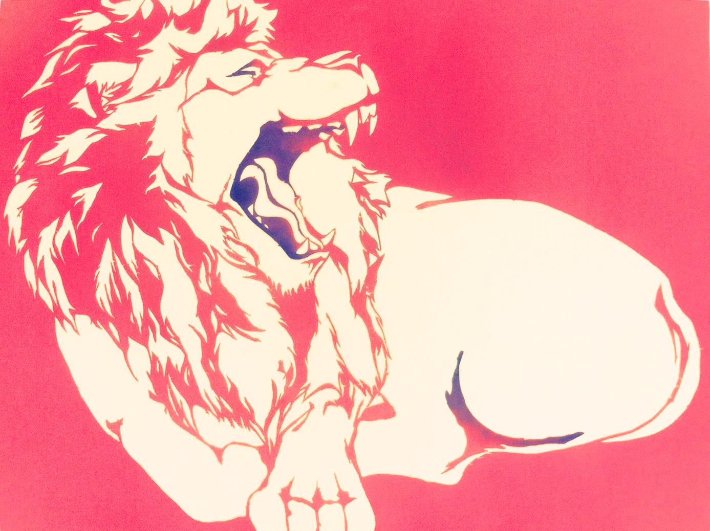ライオンのナッツ
