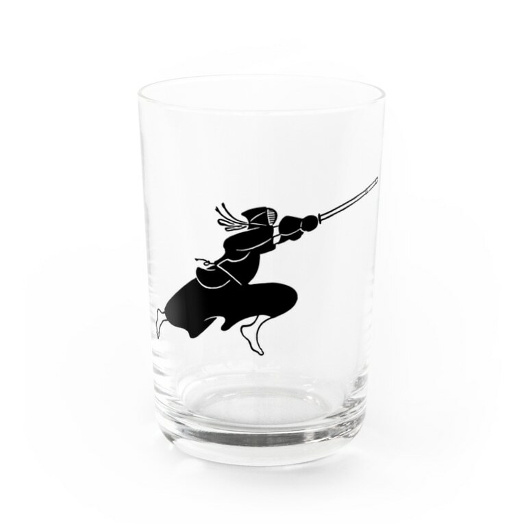 glass / mug