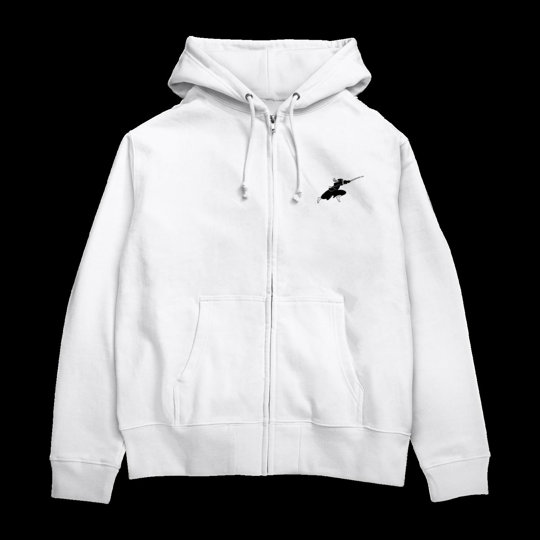 パーカーコレクション (hoodie)