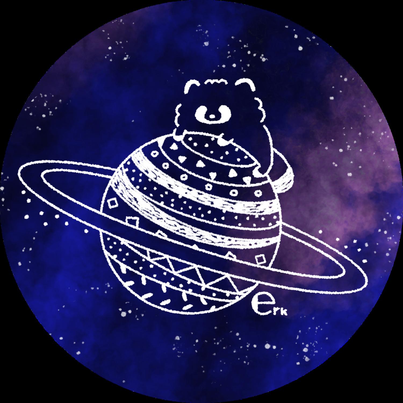 惑星たぬき