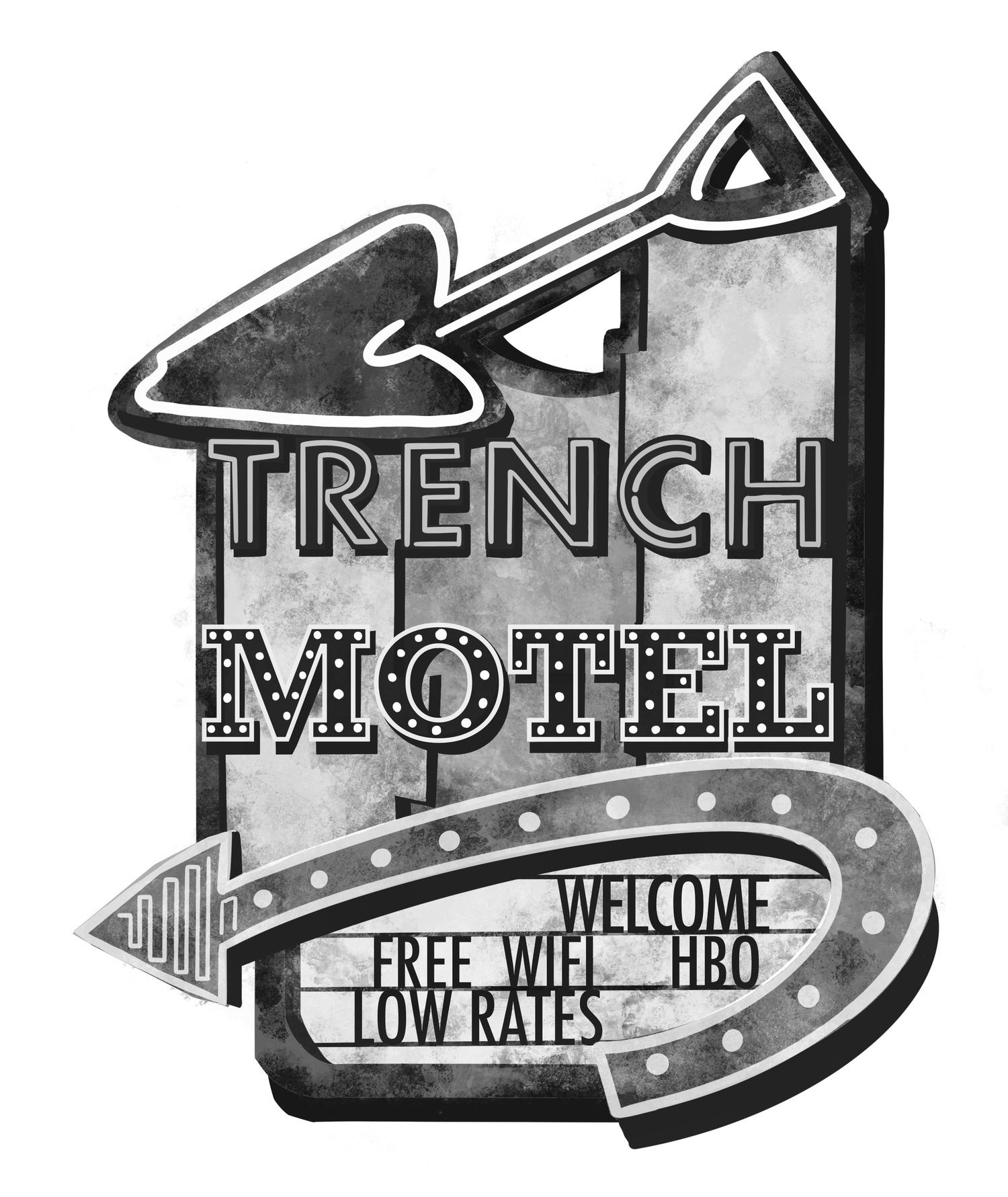 Trench motel