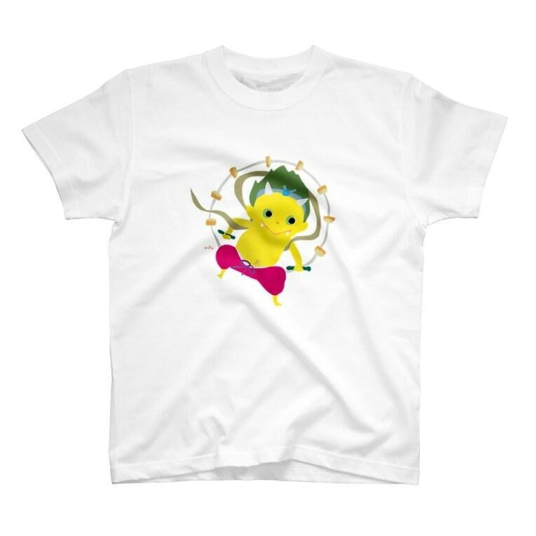 神仏Tシャツ