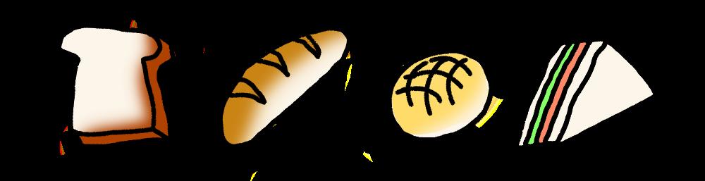 ニッポンのパン
