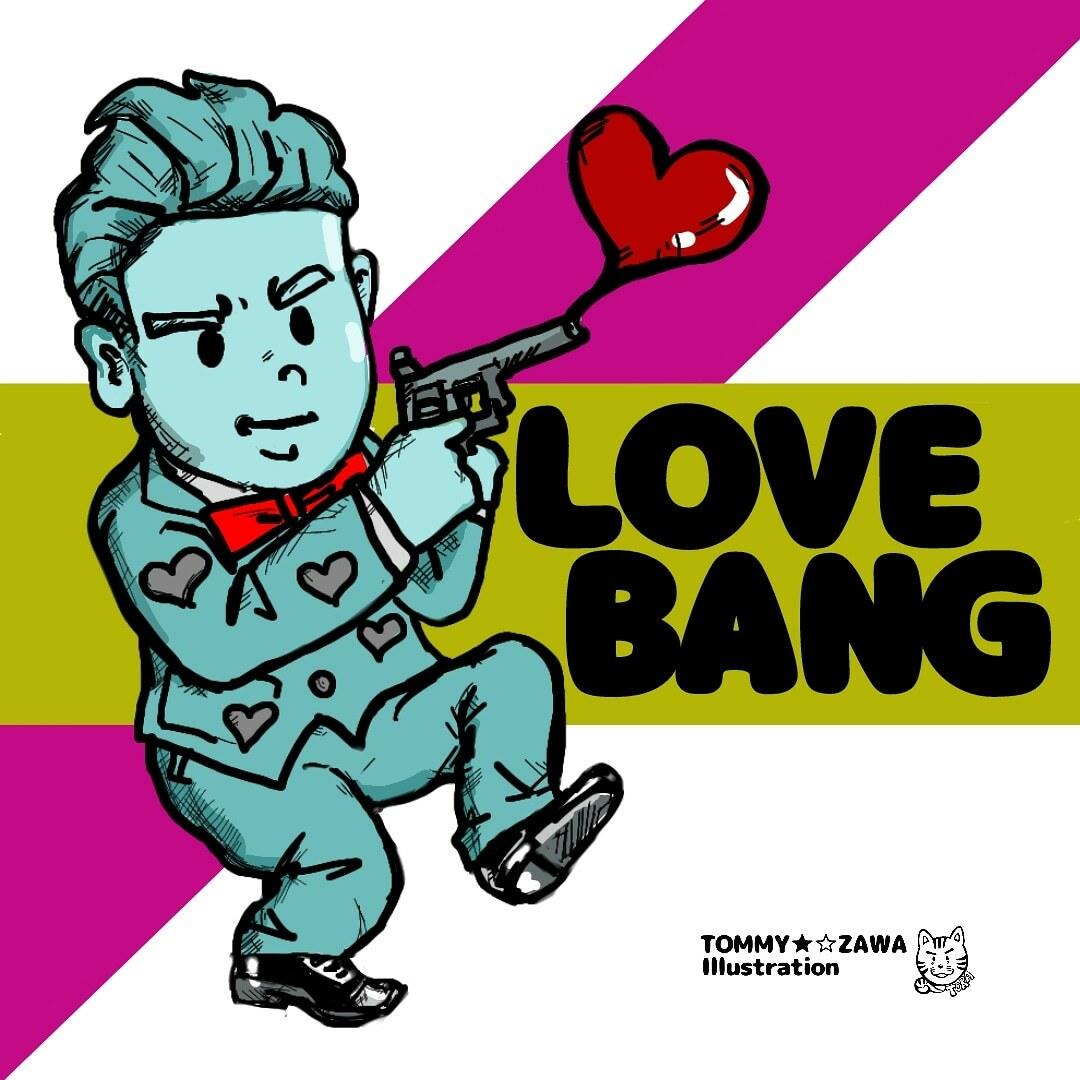 LOVE BANG!