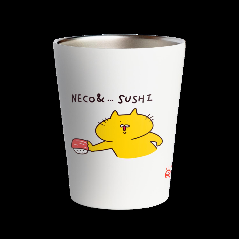 黄色いネコシリーズ