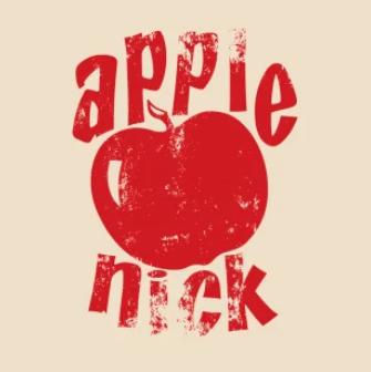 Apple Nick Soda Cap