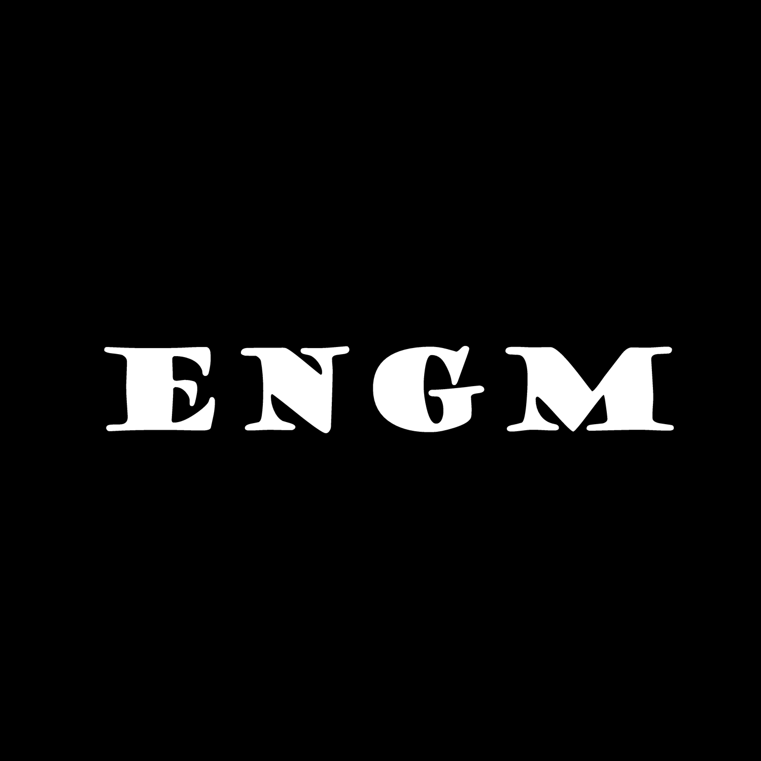ENIGMAのやつ