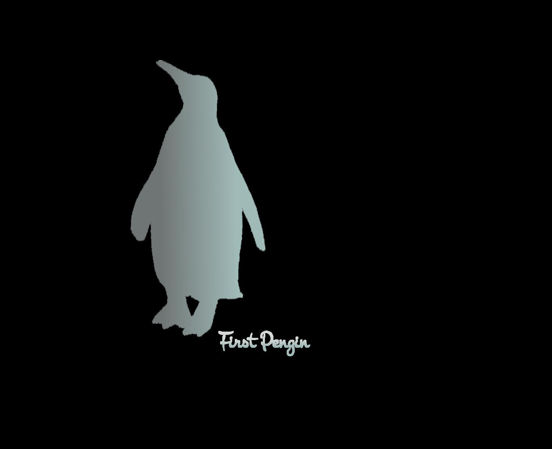 ファーストペンギン