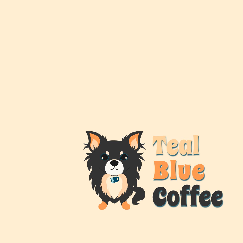 puppy tealシリーズ