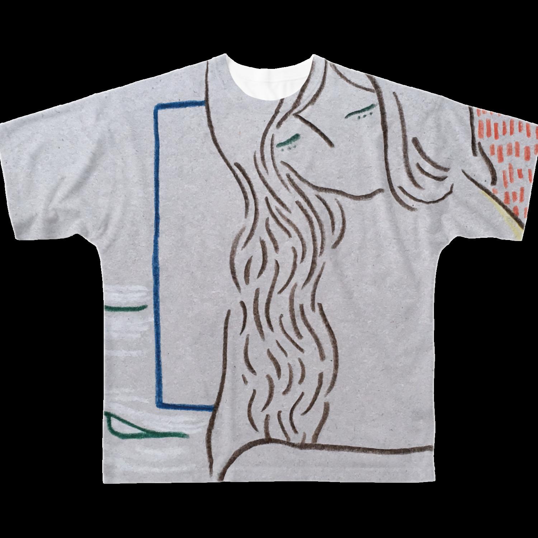 Tシャツ/T-shirts