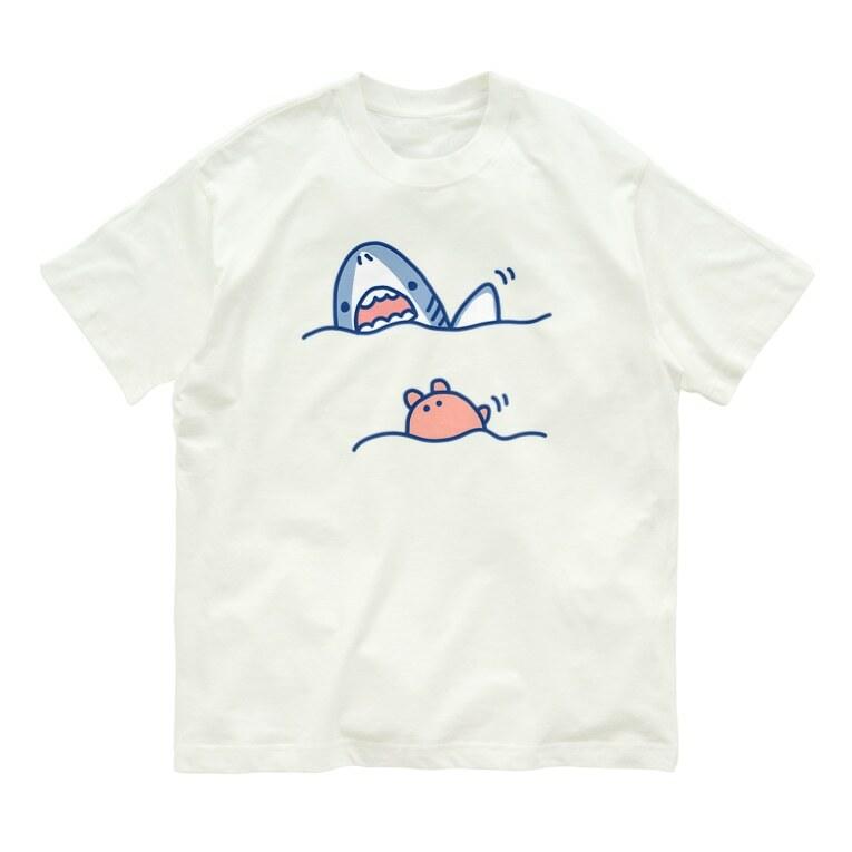 涼しい!半袖Tシャツ