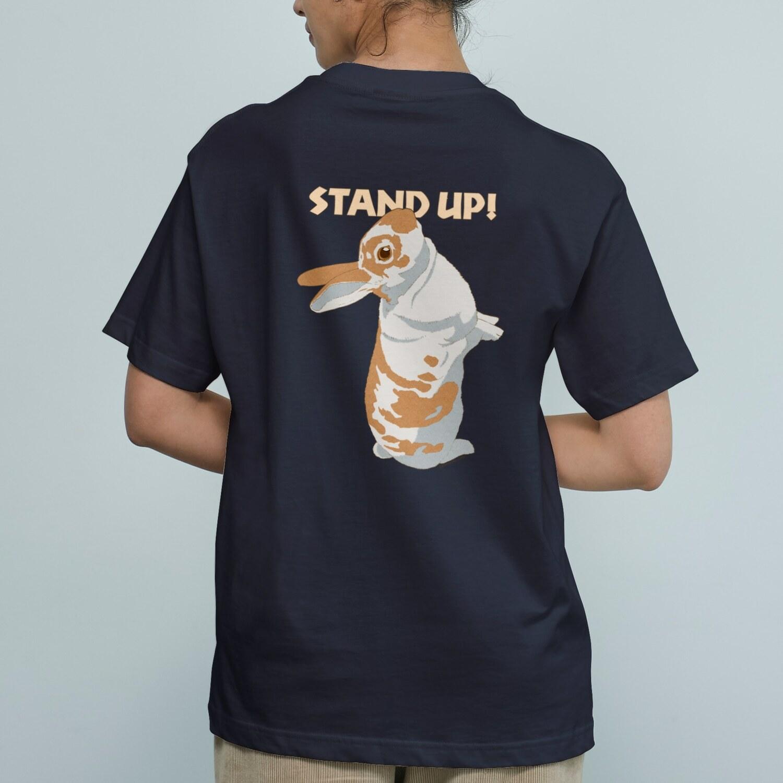 Tシャツ/うさぎさん、他