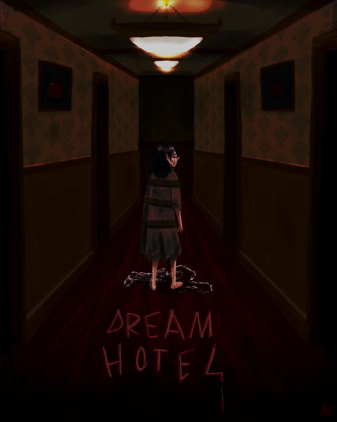 ドリームホテル