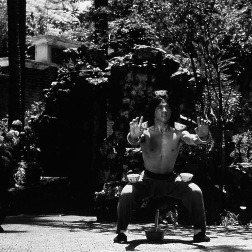Kung fu_功夫