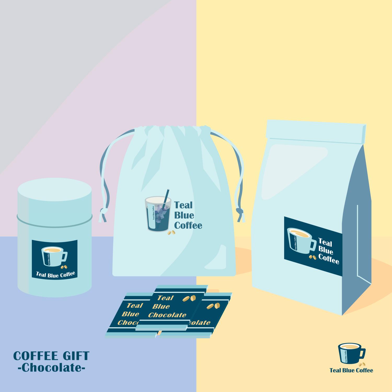 COFFEE GIFTシリーズ