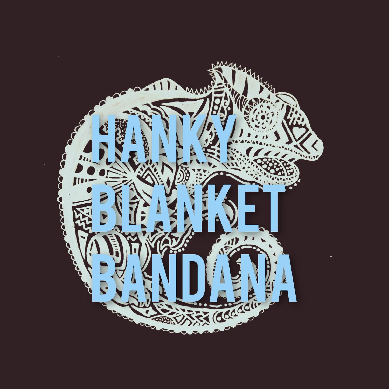 ハンカチ・ブランケット・バンダナ