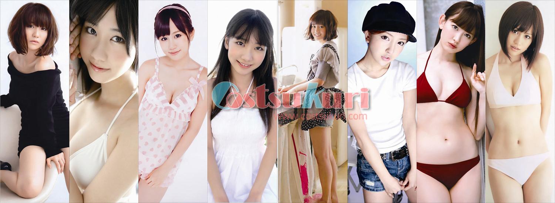 AKB48抱き枕カバーエロ画像集め!