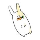 ぶちうさぎのジョージ ( usako4696 )