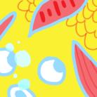 魚類 ( Hz____ )