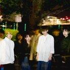 小夜中 @ 9/1 八王子RIPS ( sayonaka_band )