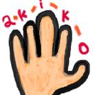 a-k-i-k-o『あきこ屋』  ( 0606movom0241 )