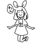 みなみさん ( MinaAnnin )