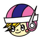 乙女戦隊 ( otome-sentai )