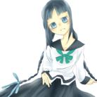 一初 紫月 ( siduki_ichihatu )