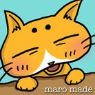 maro-made