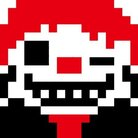 クラウン ハルク ( clownhalk )