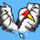 丹頂 ( tanchou_bird )