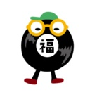 DJちゃん-福を呼ぶレコード- ( DJchan )