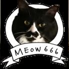 地獄猫アバスさんのおみせ ( RIE666 )