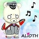 ('(ェ)'o[ありおと]o ( alioth2525 )