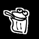 ヨーロッパゴミバコガエル外来種侵略計画 ( gomibakofrog )