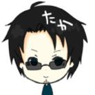 俗物人・崇 ( ZOKUBUTSUNIN )