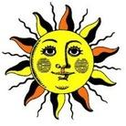 四時の太陽 ( akicong )