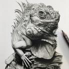 Pencil reptiles | 鉛筆の爬虫類達 ( pencil-reptiles )