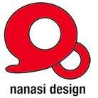 名無しデザイン ( nanasi_design )