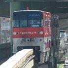 *ありあけ* ( commuter815 )