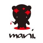 mani. WEBSTORE SUZURI ( mani0930 )