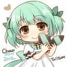 tailtame @ suzuri ( tailtame )
