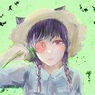 かりんと味ゼリー( °◃◦) ( cosm1c_eyes )