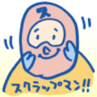 スクラップマン ( scrap_blog_ )