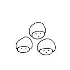 ミーゴレンちゃん ( mi_goreng )