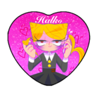 M♡Girls ( HALKO_HAL )